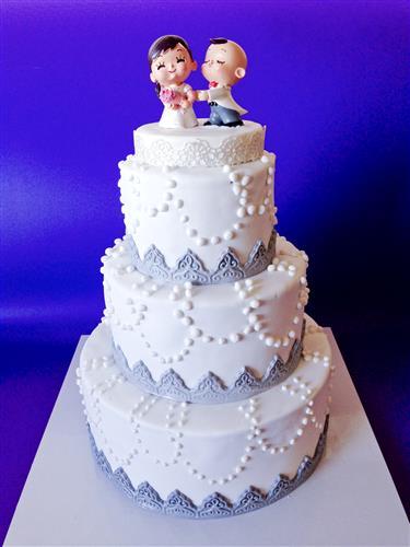 עוגות_חתונה
